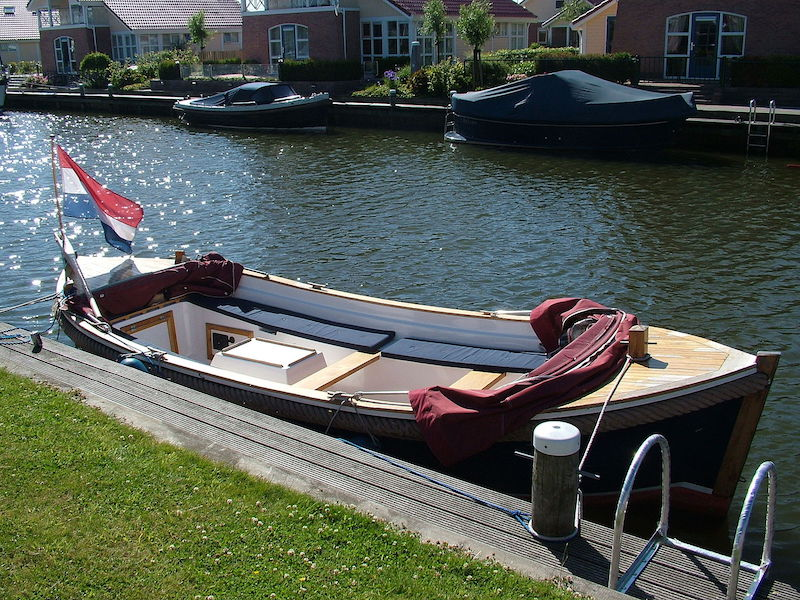 Boot huren in Friesland